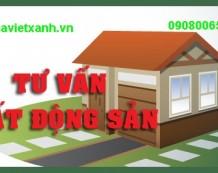 Bán gấp 4 lô đất khu 215 Nguyễn Văn Hưởng Thảo Điền