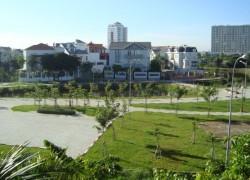 Bán đất bờ sông Saigon đường Trần Não Quận 2