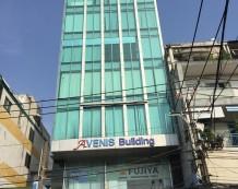 Bán tòa nhà mặt tiền đường Điện Biên Phủ Quận 1