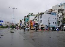 Bán nhà mặt tiền Võ Văn Kiệt Quận 1