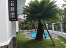 Biệt thự đẹp Thảo Điền khu compound Nguyễn Văn Hưởng