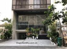 Bán căn hộ dịch vụ đường 64 Thảo Điền