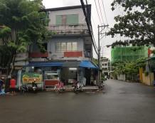 Bán nhà góc hai mặt tiền đường 41 và 44 Thảo Điền Quận 2