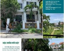 Cho thuê biệt thự góc 3 mặt tiền số 153 Nguyễn Văn Hưởng Thảo Điền