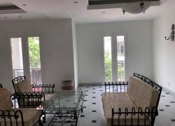 Biệt thự khu 280 Lương Định Của Quận 2 bán giá tốt