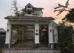 Biệt thự dự án Trí Kiệt Phước Long B Quận 9