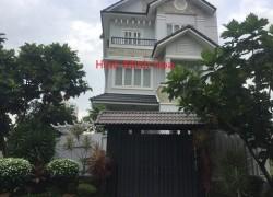 Biệt thự An Phú An Khánh khu B