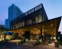 Biệt thự đẹp Thảo Điền và siêu xe tại nhà đẳng cấp số 01