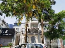 Bán biệt thự mặt tiền đường Giang Văn Minh Quận 2