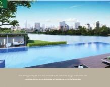 Dự án biệt thự Holm bờ sông Saigon Thảo Điền Quận 2