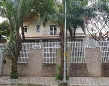 Cho thuê villa khu Kim Sơn Nguyễn Văn Hưởng Thảo Điền
