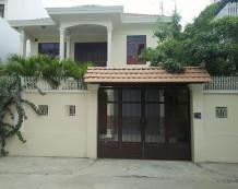 Bán biệt thự đường nội bộ Quốc Hương Thảo Điền