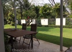 Thuê villa Riviera Giang Văn Minh