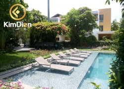 Biệt thự Riviera Giang Văn Minh