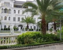 Bán biệt thự Saigon Pearl khu mới