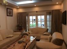 Cho thuê biệt thự Saigon Pearl Nội thất đẹp gần sông