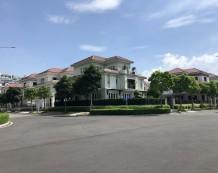 Biệt thự Saroma Sala Thủ Thiêm hoàn thiện bán
