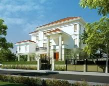 Biệt thự Sala Đại Quang Minh Thủ Thiêm Quận 2