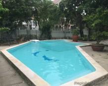 Biệt thự Thảo Điền khu compound Thảo Điền 1 bán gấp