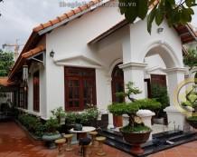 Biệt thự Thảo Điền gần Gas Metro số 7 bán
