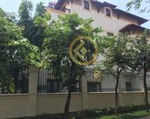 Cho thuê biệt thự Thảo Điền gần trường BIS