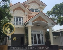 Bán biệt thự Thảo Điền đường Nguyễn Duy Hiệu
