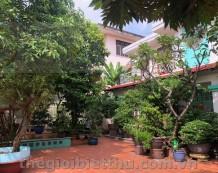 Biệt thự Quốc Hương Thảo Điền Quận 2 bán