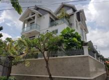 Biệt thự đường Lê Văn Miến Quận 2 bán