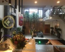 Biệt thự đẹp hiện đại Thảo Điền Quận 2 bán