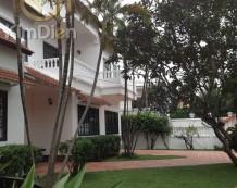 Biệt thự khu Compound Thảo Điền Quận 2 bán