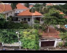 Biệt thự Thảo Điền hồ bơi sân vườn Quận 2 bán