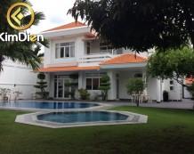 Cho thuê biệt thự Thảo Điền nhà đẹp giá 6500$