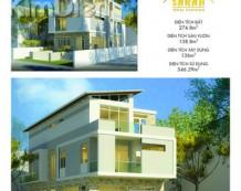 Biệt thự Sarah Thảo Điền Quận 2