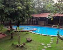 Biệt thự khu compound Phú Nhuận Thảo Điền Quận 2 bán