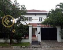 Biệt thự Thảo Điền mặt tiền Nguyễn Văn Hưởng Quận 2
