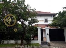Biệt thự Thảo Điền khu bảo vê đường Nguyễn Văn Hưởng