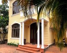 Biệt thự Thảo Điền khu bảo vệ đường 57 bán