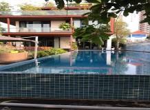 Biệt thự mặt sông Sài Gòn khu 189 Nguyễn Văn Hưởng đẹp