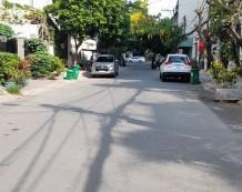 Bán đất mặt tiền Nguyễn Đăng Giai Thảo Điền quy hoạch 18 tầng