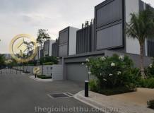 Holm Villa Thảo Điền Quận 2