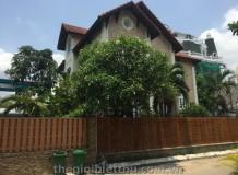 Cho thuê biệt thự Thảo Điền khu compound Thảo Điền 1