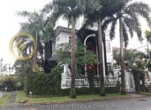 Biệt thự Thảo Điền khu bảo vệ Nguyễn Văn Hưởng bán