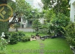 Cho thuê villa Riviera An Phú Quận 2