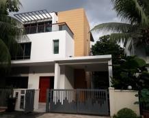 Cho thuê villa Riviera Quận 2