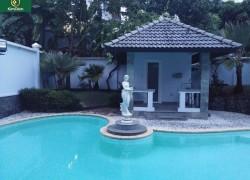 Cho thuê biệt thự Thảo Điền khu Thép Miền Nam