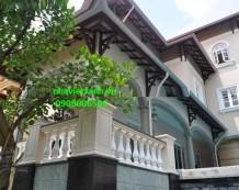 Cho thuê biệt thự Thảo Điền đường Nguyễn Duy Hiệu