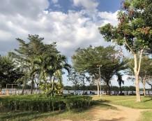 Bán đất dãy U2 dự án Huy Hoàng Thạnh Mỹ Lợi Quận 2 đường 60m góc 2 mặt tiền nhìn sông Sài Gòn