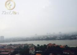 Đất bờ sông Sài Gòn Thảo Điền Quận 2