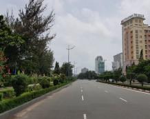 Đất xây khách sạn mặt đường Thùy Vân Vũng Tàu