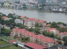 Bán đất xây cao tầng Thảo Điền Quận 2
